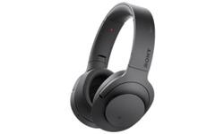 Sony MDR-100ABN Black