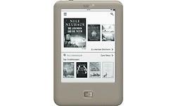 """Tolino Page E-Reader 6"""" Grey"""