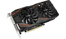 Gigabyte Radeon RX 480 G1 Gaming 4GB
