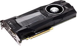Nvidia Titan X (Pascal)