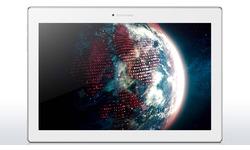 Lenovo TAB 2 A10-30F 16GB Wit (ZA0C0092SE)