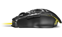 Sharkoon Zone M50 Gaming Laser Mouse
