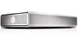 G-Technology G-Drive 2TB USB 3.0 Silver