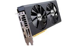 Sapphire Radeon RX 480 Nitro+ OC 8GB