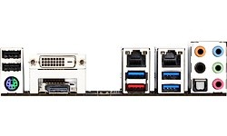 Gigabyte X170-WS ECC