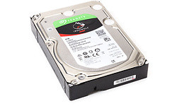 Seagate IronWolf 8TB