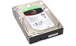 Seagate IronWolf 6TB (128MB)