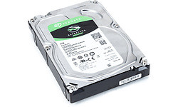 Seagate BarraCuda New 4TB