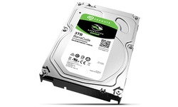 Seagate BarraCuda New 1TB