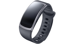 Samsung Gear Fit2 Large Grey