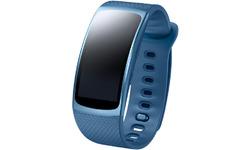 Samsung Gear Fit2 Large Blue