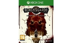 Blackguards, Definitive Edition (Xbox One)