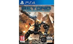 Beyond Flesh and Blood (PlayStation 4)