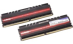 Team Delta 8GB DDR4-3000 CL16 kit