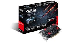 Asus Radeon R7 250 2GB