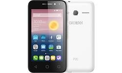 Alcatel Pixi 4-4 White (dual sim)