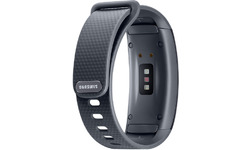 Samsung Gear Fit2 Large Black