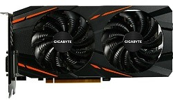 Gigabyte Radeon RX 470 Gaming 4GB