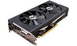 Sapphire Radeon RX 470 Nitro+ OC 8GB