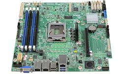 Intel DBS1200SPO