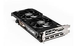 XFX Radeon RX 470 Hard Swap Triple X 4GB