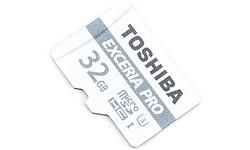Toshiba Exceria Pro M401 MicroSDXC UHS-I U3 32GB