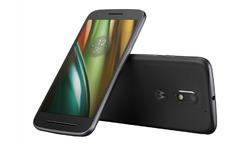 Motorola Moto E G3 White