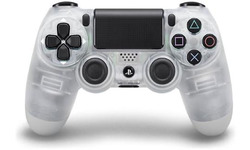 Sony DualShock 4 Controller Crystal PS4