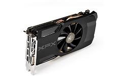 XFX Radeon RX 470 Single Fan Triple X 4GB