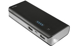 Trust Urban Primo Powerbank 10000 Black