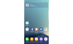 Samsung Galaxy Note 7 Black