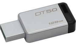 Kingston DataTraveler DT50 128GB Black