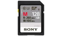 Sony Extra Pro UHS-II 128GB