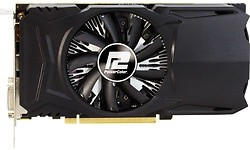 PowerColor Radeon RX 460 Red Dragon 2GB