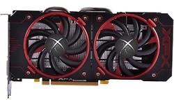 XFX Radeon RX 460 Double Dissipation 4GB