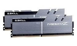 G.Skill Trident Z Black/Silver 16GB DDR4-3200 CL14 kit