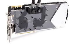 Zotac GeForce GTX 1080 ArcticStorm 8GB