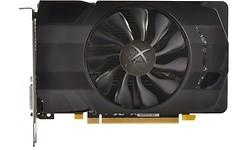 XFX Radeon RX 460 Single Fan 4GB