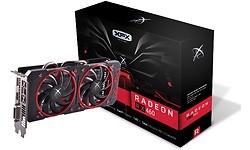 XFX Radeon RX 460 Double Dissipation 2GB
