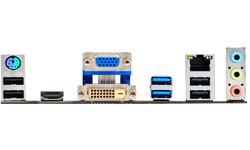 Asus M5A78L-M Plus/USB3