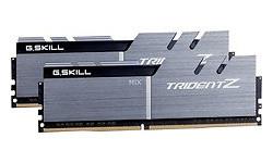 G.Skill Trident Z Black/Silver 32GB DDR4-3200 CL14 kit