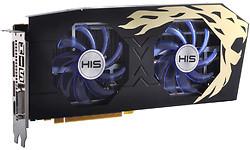 HIS Radeon RX 480 IceQ X² Roaring OC 8GB