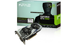 KFA2 GeForce GTX 1060 OC 6GB