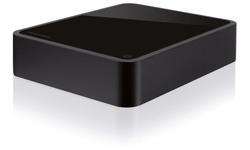 Toshiba Canvio 2TB Black