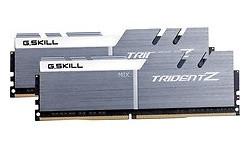G.Skill Trident Z Silver/White 32GB DDR4-3200 CL14 kit