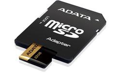 Adata XPG MicroSDXC UHS-I U3 64GB + Adapter