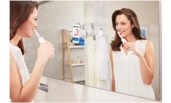 Oral-B Genius 8000 TriZone
