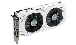 Asus GeForce GTX 1060 Dual 3GB