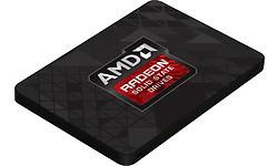 AMD Radeon R3 120GB