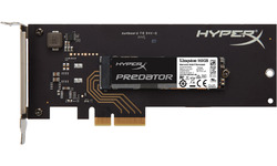 Kingston HyperX Predator 960GB (PCIe x4)